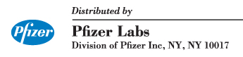 image of Pfizer logo