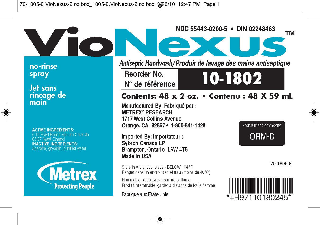 image of VioNexusNRSBox