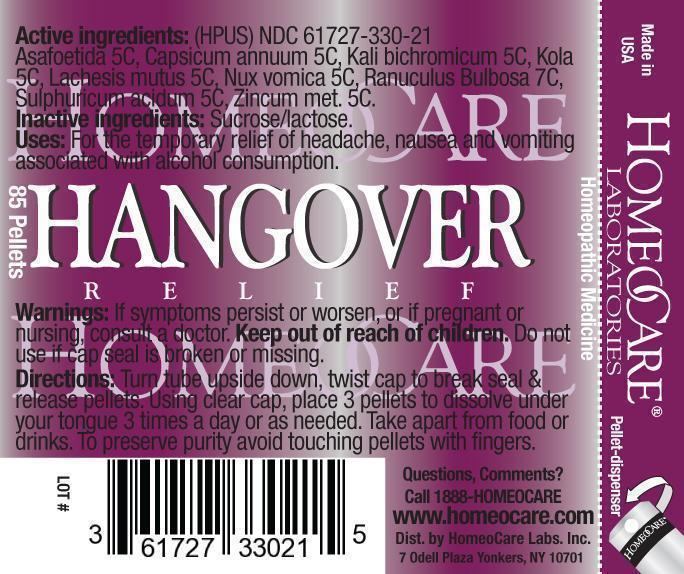 hangover relief image