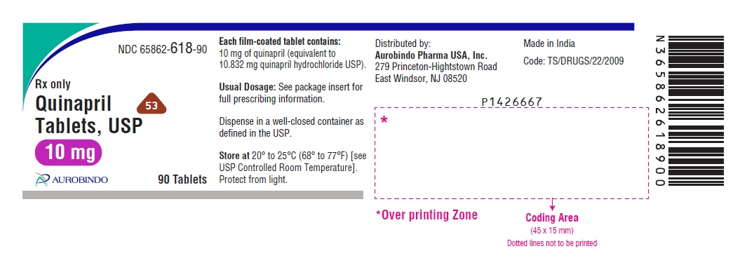 PACKAGE LABEL-PRINCIPAL DISPLAY PANEL - 10 mg (90 Tablet Bottle)