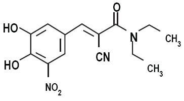 Entacapone-chem-str