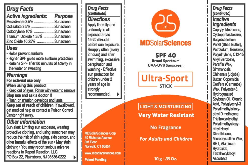 image of SPF40 Stick Carton