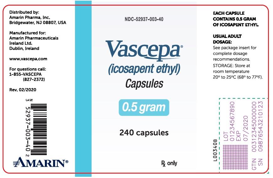 PRINCIPAL DISPLAY PANEL - 120 Capsule Bottle Label