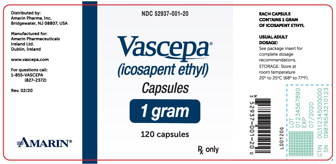 PRINCIPAL DISPLAY PANEL - 8 Capsule Blister Carton