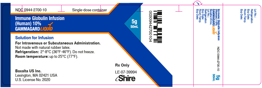 PRINCIPAL DISPLAY PANEL - 50 mL Bottle Label