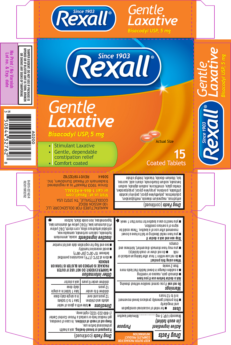 Rexall 44-327