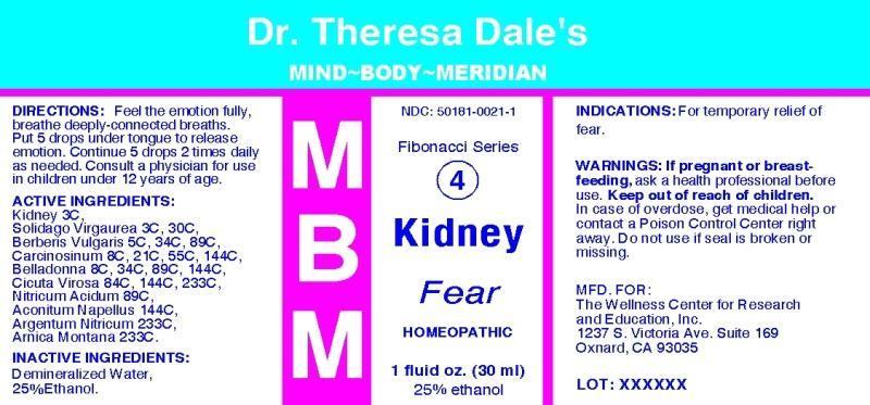 MBM 4 Kidney