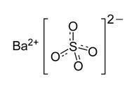 barium-sulfate-structure