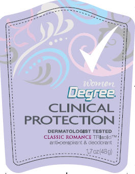 Degree Clinical  Classic Romance 1.7 front PDP