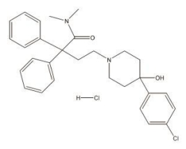 Loperamide Hydrochloride Capsule [Mylan Institutional Inc.]