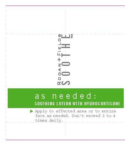 Rodan And Fields Soothe (Hydrocortisone) Cream [Cosmetic Enterprises Ltd.]