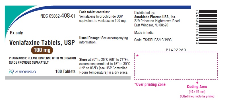 PACKAGE LABEL-PRINCIPAL DISPLAY PANEL - 100 mg (100 Tablets Bottle)