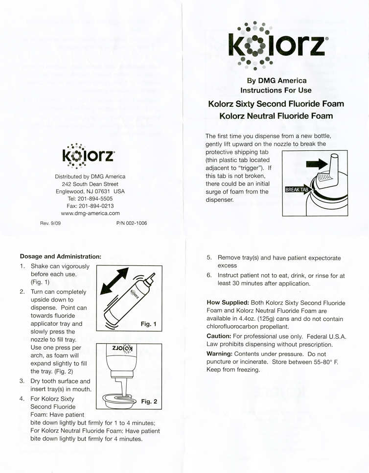 image of package insert