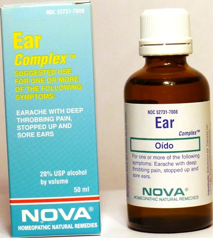 Ear Complex Product