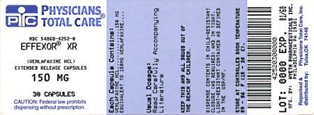 Principal  Display Panel - 150 mg - Label