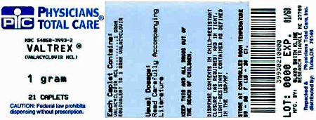 1 gram label