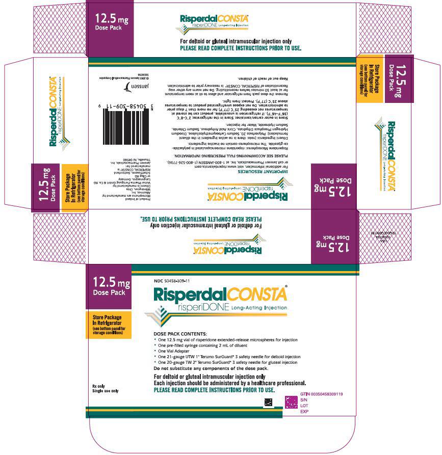 Risperdal Consta (Risperidone) Kit [Janssen Pharmaceuticals, Inc.]