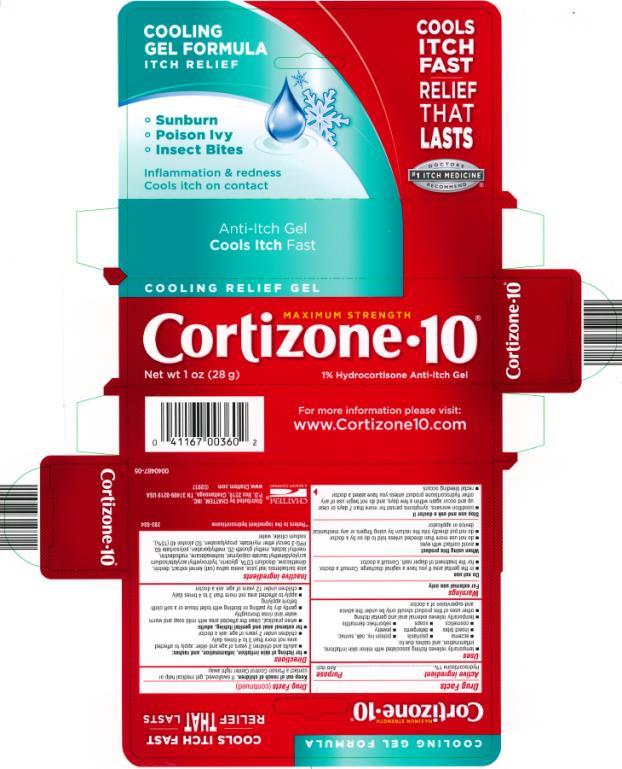 Cortizone 10 Cooling Relief (Hydrocortisone) Gel Cortizone 10 (Hydrocortisone) Cream Cortizone 10 Intensive Healing (Hydrocortisone) Cream Cortizone 10 (Hydrocortisone) Ointment Cortizone 10 Plus (Hydrocortisone) Cream [Chattem, Inc.]
