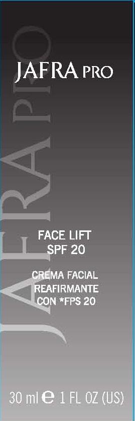 PRO-003UCFaceLiftSPF20_Box-FR