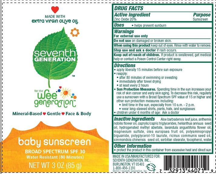 SG Baby Sunscreen ART 2012-03-26_Label