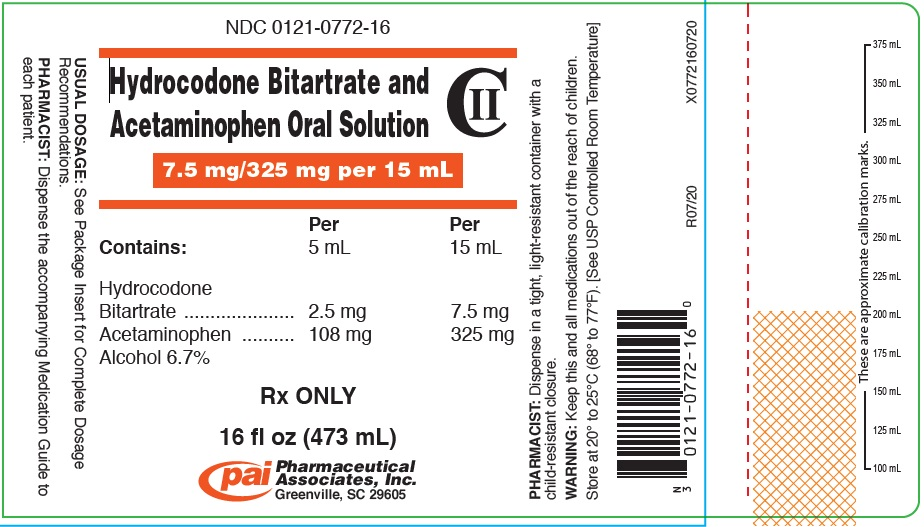 Metformin Hydrochloride Tablet [Golden State Medical Supply, Inc]