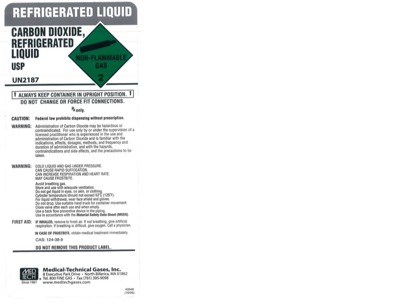 carbon dioxide liquid