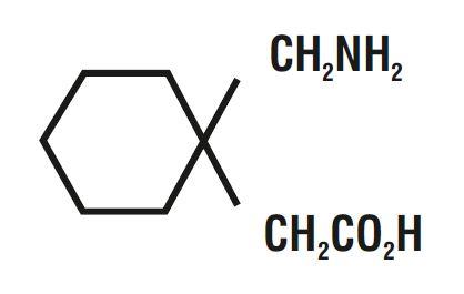 spl-gabapentin-structure