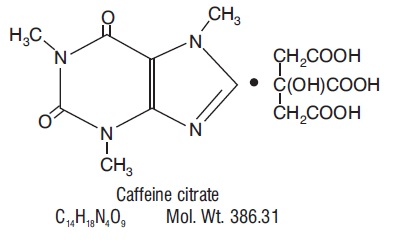 caffeine-citrate-str