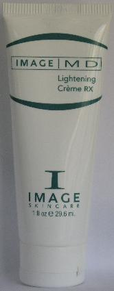 Image of the product: IMAGE MD Lightening Ceme Rx