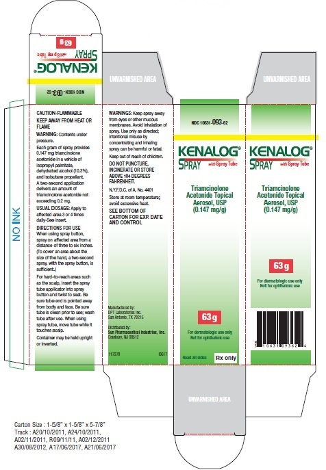 63 g Carton label