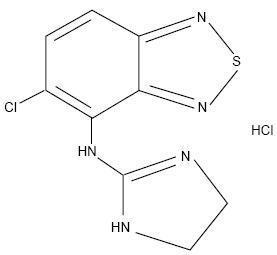 Tizanidine Tablet [New Horizon Rx Group, Llc]