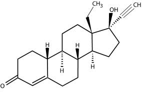 Levonorgestrel Tablet [Novel Laboratories, Inc.]