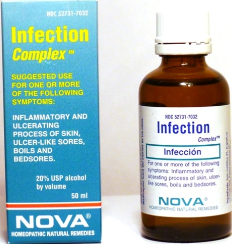 Infection Complex Product