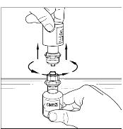 Cinryze (Human C1-esterase Inhibitor) Injection, Powder, Lyophilized, For Solution [Viropharma Biologics]