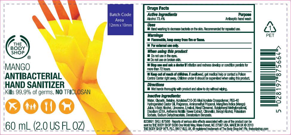 Principal Display Panel - 60 mL Bottle Label