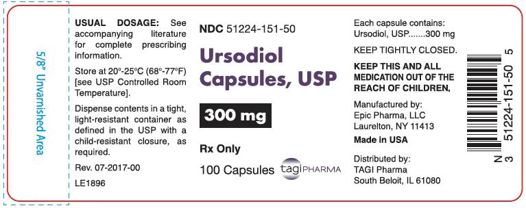 PRINCIPAL DISPLAY PANEL - 300 mg Bottle Label