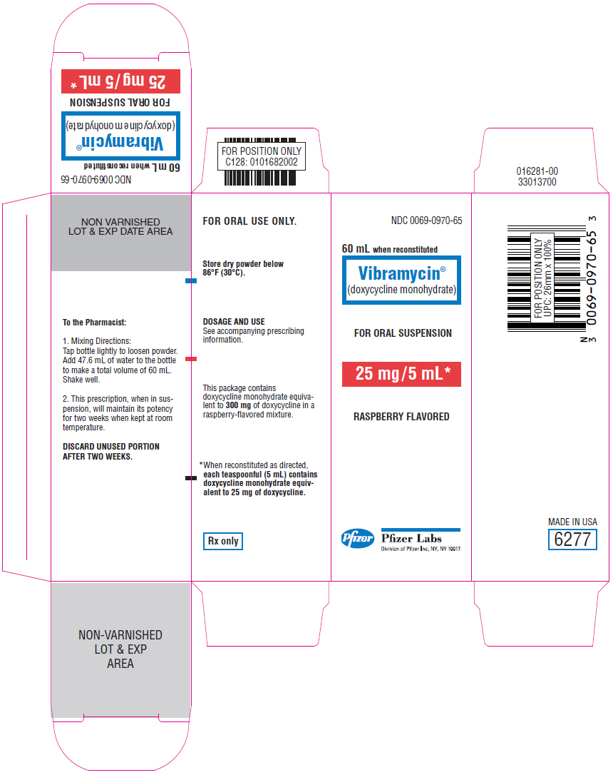 PRINCIPAL DISPLAY PANEL - 50 mg Oral Suspension Bottle Label