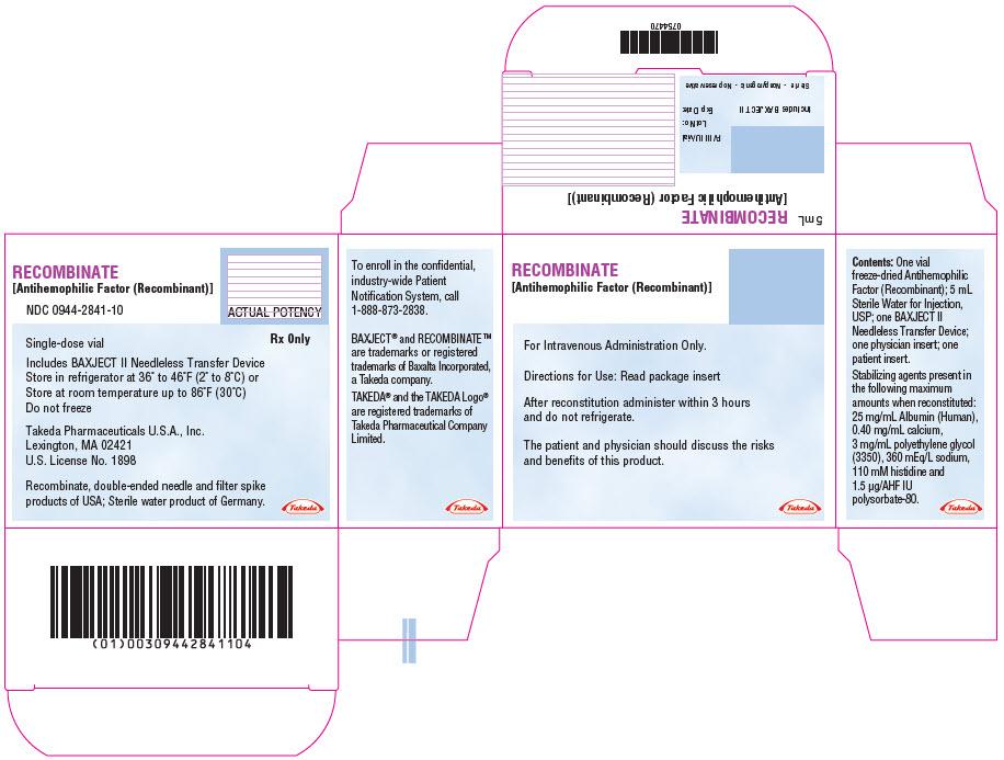 PRINCIPAL DISPLAY PANEL - Kit Carton - 250 IU