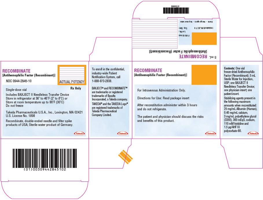 PRINCIPAL DISPLAY PANEL - Kit Carton - 2000 IU