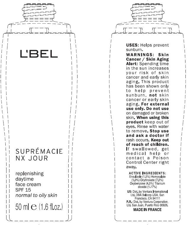 Supremacie NX Jour 50 ml