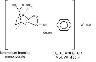 Ipratropium Bromide Solution [Nephron Pharmaceuticals Corporation]