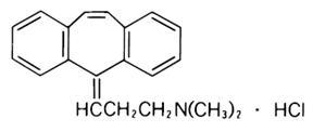 Cyclobenzaprine Hydrochloride Tablet [New Horizon Rx Group, Llc]