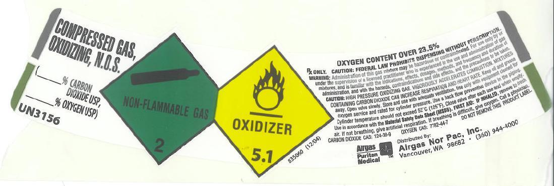 mix label