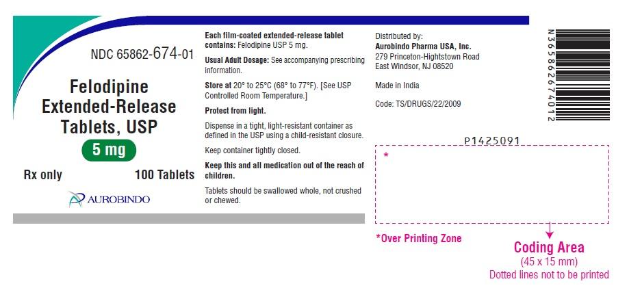 PACKAGE LABEL-PRINCIPAL DISPLAY PANEL – 5 mg (100 Tablet Bottle)