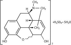 EMBEDA 20-0.8MG STRUCTURE 1