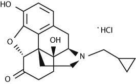 EMBEDA 20-0.8MG STRUCTURE 2