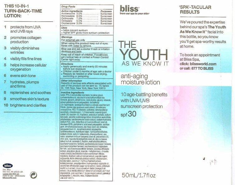 Bliss Youth1