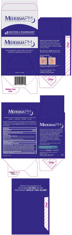 Mederma Pm (Dimethicone) Cream [Merz Pharmaceuticals, Llc]
