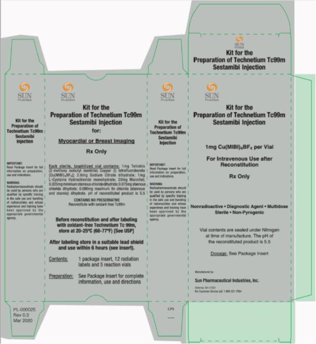 Package/Label-5 Vial Carton