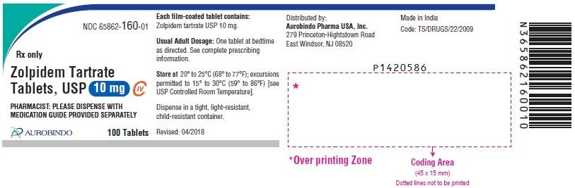 PACKAGE LABEL-PRINCIPAL DISPLAY PANEL - 10 mg (100 Tablet Bottle)